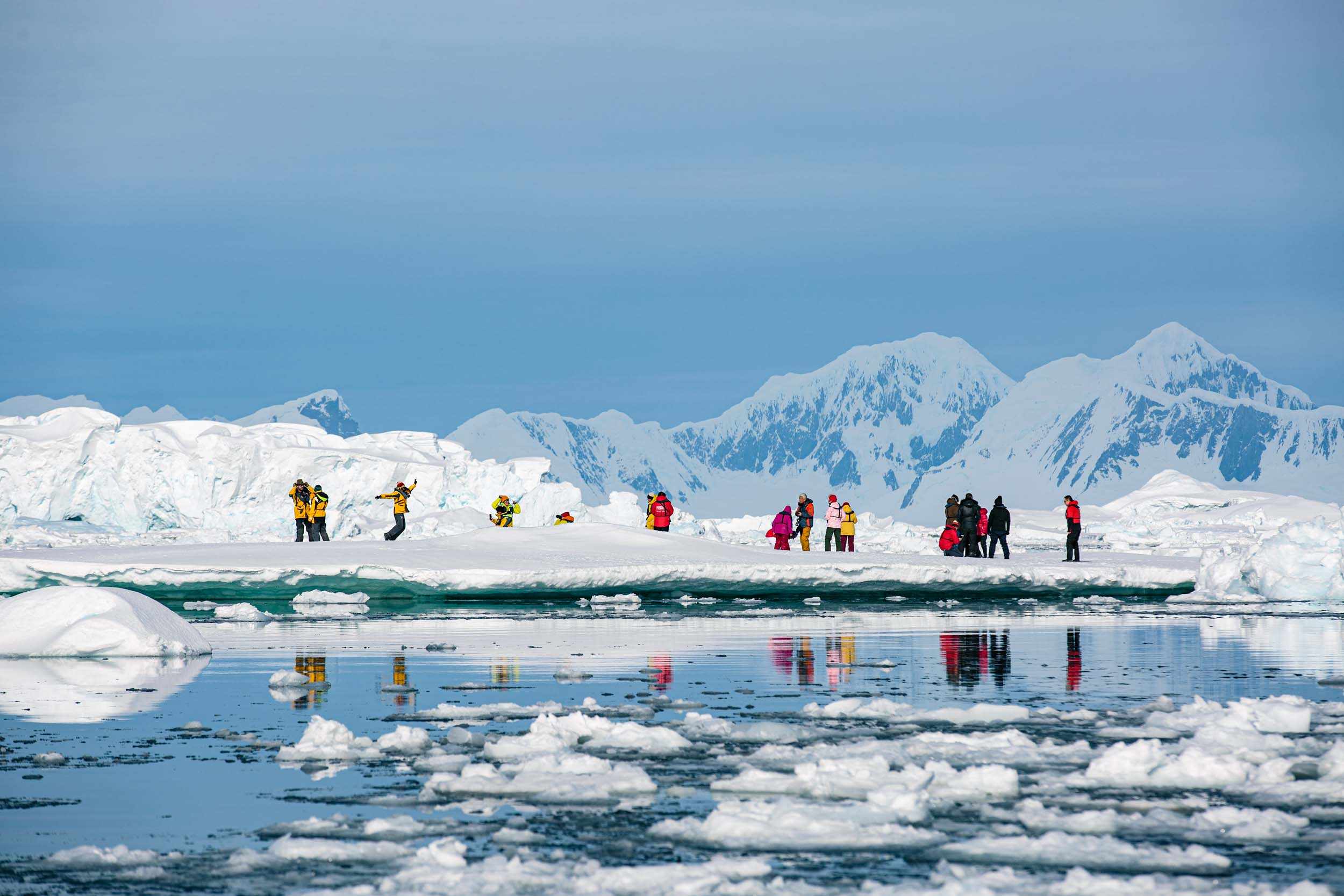 Image of Expedition Polar Circle