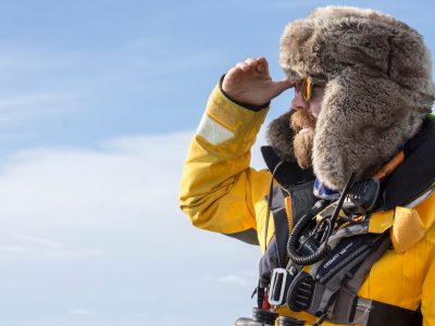 How to choose your polar travel company
