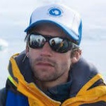 Felipe Micheelsen, Mountain Guide, in Antarctica21's Expedition Team