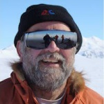 Jonathan Walton, Polar Specialist and Glaciologist, in Antarctica21's Expedition Team