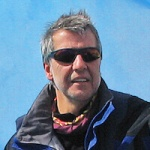 Sergio Nicolás Pesutic, Medical Advisor, in Antarctica21's Operations Department