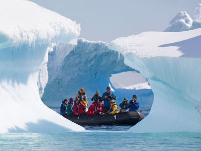 Image of 10 Steps to Creating your Perfect Antarctic Expedition